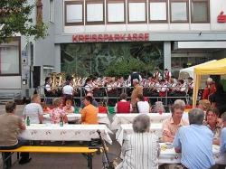 50 Jahre Städtepartnerschaft Schramberg - Hirson