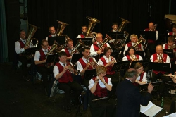 Harmonie in Hombrechtikon