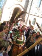 Hochzeit Jürgen Fleig