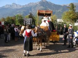 Konzertreise Südtirol