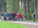Maiwanderung nach Nussbach