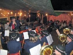 Lindenfest Hubertshofen 2012