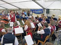 Oberbaldingen Herbstfest 2012