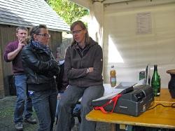 Zwiebelkuchenfest 2012 - Intern