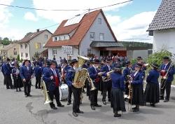 125 Jahre MV Weilersbach