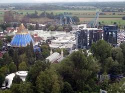 Europapark - Tag der Blasmusik