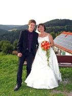 Hochzeit Elke und Michael