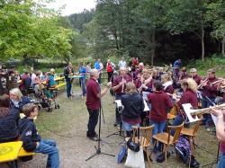 Zwiebelkuchenfest 2013