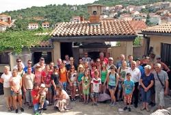 Harmonie in Kroatien