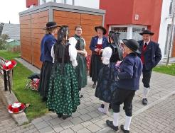 Kreiserntedankfest St. Georgen - Anschaupen