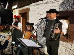 Mühlenabend 2014 Harmonie