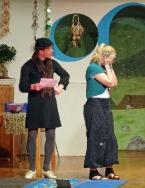 Theaterveranstaltung 2014