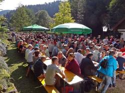 Zwiebelkuchenfest 2014