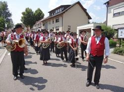 150 Jahr Bad Dürrheim