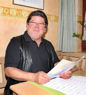 Andreas Kaletta neuer Dirigent