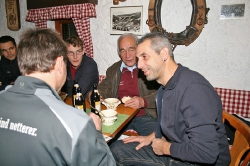Ernst Grießhaber 80 Jahre