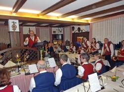 Horst Purr 75 Jahre