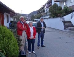 Ständchen Willi Heinzmann
