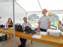 Sommerfest 2017 intern