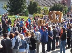 Kreiserntedankfest Weiler_1