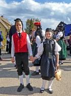 Kreiserntedankfest Weiler