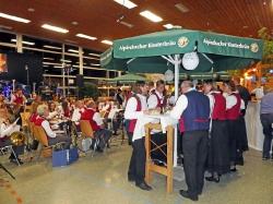 Harmonie bei Pasta Musica in Hochmössingen_3
