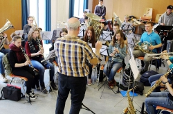 Probenwochenende Jugendkapelle 2018_4