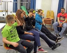 Probenwochenende Jugendkapelle 2018_8