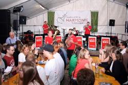 Sommerfest samstagabend mit LauterBlech_14