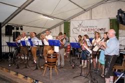 Sommerfest samstagabend mit LauterBlech_4