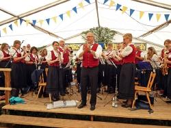 Stadtfest Vöhrenbach