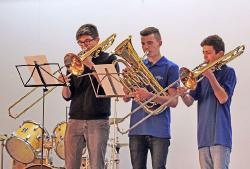 Vorspielnachmittag des Jugendorchesters Tennenbronn_10