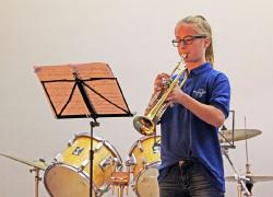 Vorspielnachmittag des Jugendorchesters Tennenbronn_11