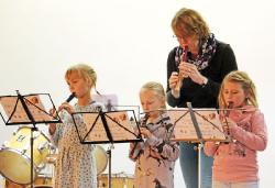 Vorspielnachmittag des Jugendorchesters Tennenbronn_13