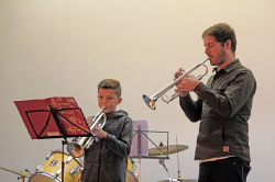 Vorspielnachmittag des Jugendorchesters Tennenbronn_14