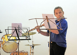 Vorspielnachmittag des Jugendorchesters Tennenbronn_16