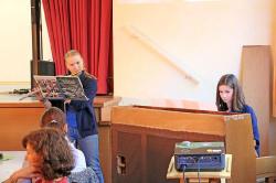 Vorspielnachmittag des Jugendorchesters Tennenbronn_18