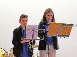 Vorspielnachmittag des Jugendorchesters Tennenbronn_19