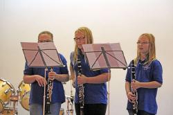 Vorspielnachmittag des Jugendorchesters Tennenbronn_21