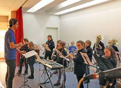 Vorspielnachmittag des Jugendorchesters Tennenbronn_3