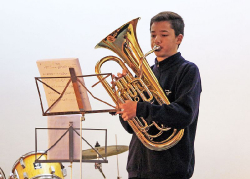 Vorspielnachmittag des Jugendorchesters Tennenbronn_7