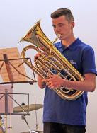Vorspielnachmittag des Jugendorchesters Tennenbronn_8