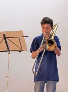 Vorspielnachmittag des Jugendorchesters Tennenbronn_9