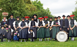 Extraportion Blasmusik beim Sommerfest 2019_3