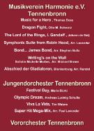 Jahreskonzert 2019 Harmonie Tennenbronn_3