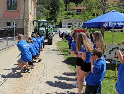 Jugendkapellentreffen in Vöhrenbach_2