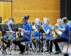 Jugendorchester bei TSG&Friends_10