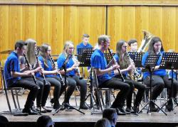 Jugendorchester bei TSG&Friends_11