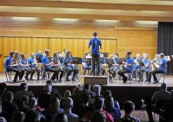 Jugendorchester bei TSG&Friends_12
