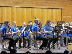 Jugendorchester bei TSG&Friends_13